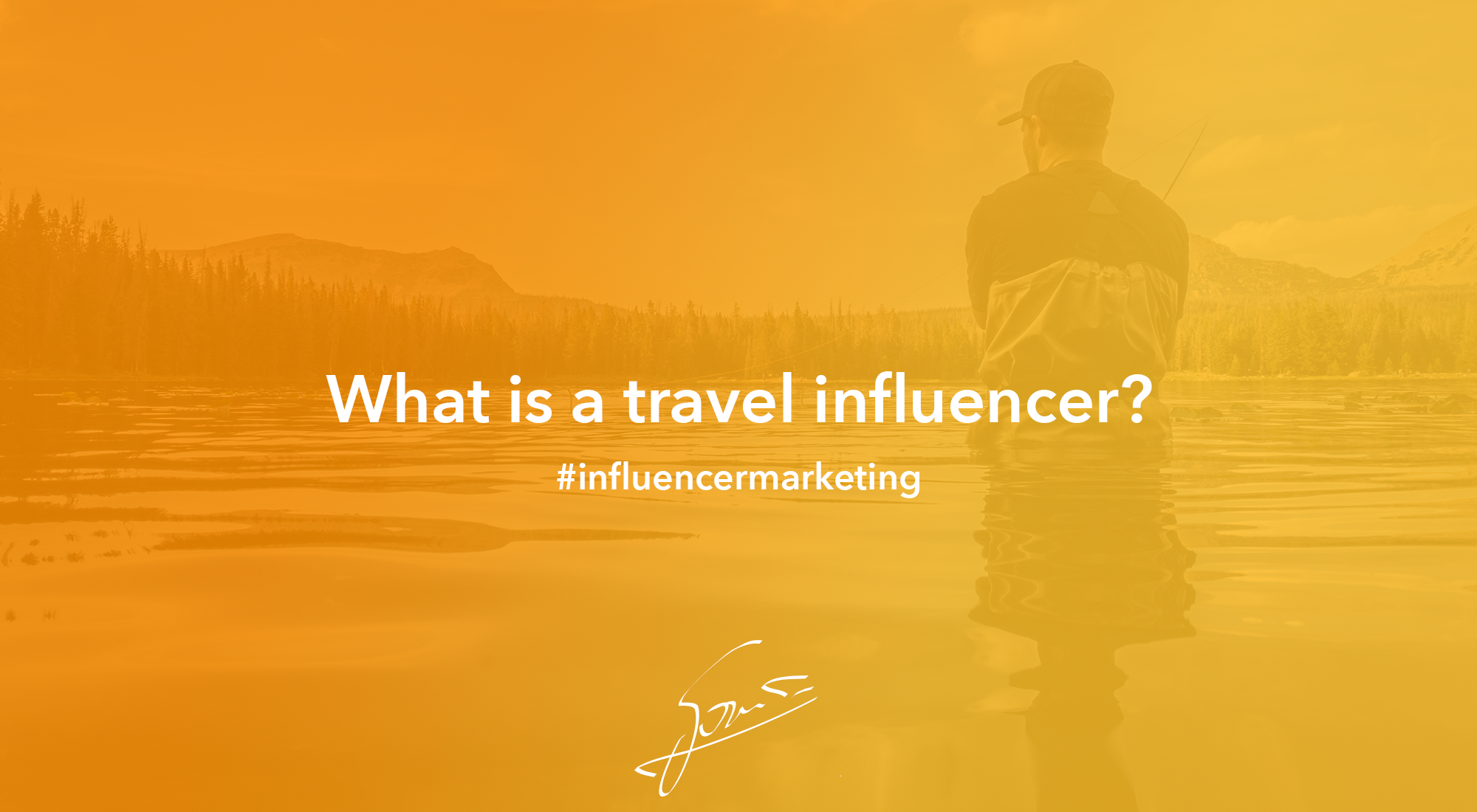 What is a Travel Influencer? - Quora