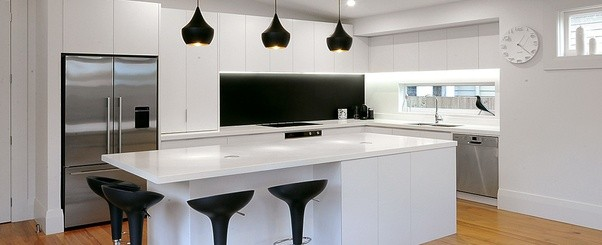 How to get best company for Kitchen interior design in Bangalore - Quora