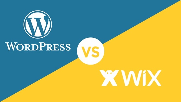 Which one should I prefer, Wix or WordPress? - Quora