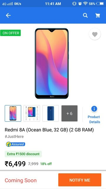 Which Is The Best Durable Phone Under 20k In India