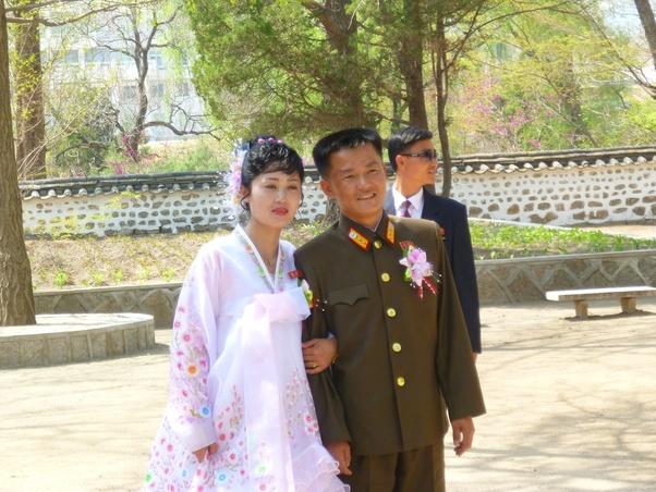 south korean woman