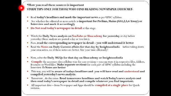 news analysis essay