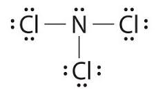 what is the lewis structure for nitrogen trifluoride quora rh quora com
