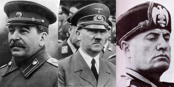 "the question of who between joseph stalin and adolf hitler was the worst dictator Hitler vsstalin: a compare and contrast ""americans are taught to see both, nazi germany and the soviet union as the greatest of evil"" (snyder)adolf hitler and joseph stalin are known to be two of the worst humans of all time, although many believed hitler was as callus as stalin at his worst about russian deaths."