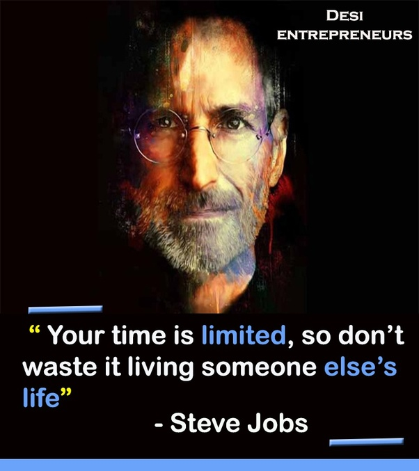 Steve Jobs Quotes | What S Your Favourite Steve Jobs Quote Quora