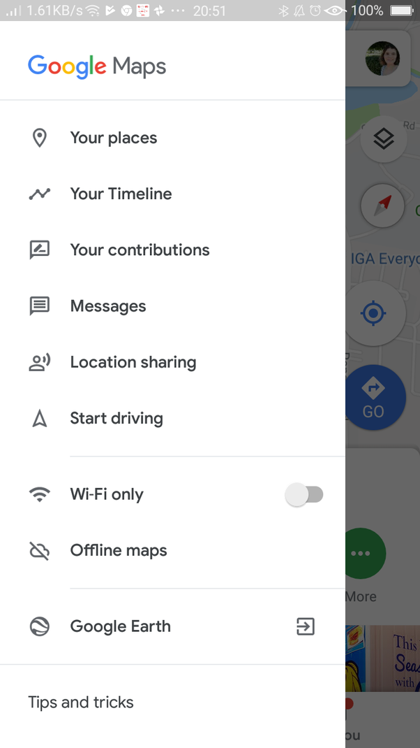 How to add a place/restaurant to Google Maps - Quora