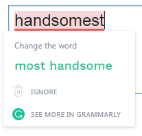 The word of handsome meaning Urban Dictionary: