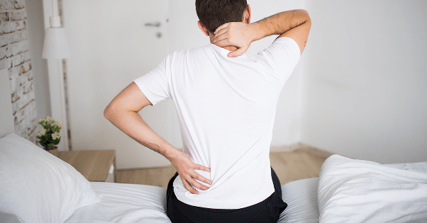 Can Sleeping On A Bad Mattress Cause Back Pain Quora