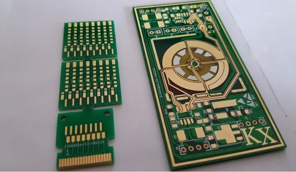 What is the best place to manufacture PCB's in small quantities (1