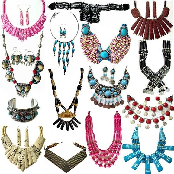 What's the difference between 'fashion jewelry' and ...