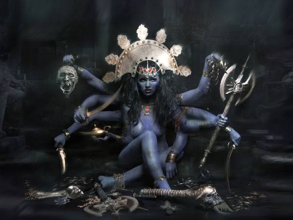 Why does Parvati love Shiva? - Quora