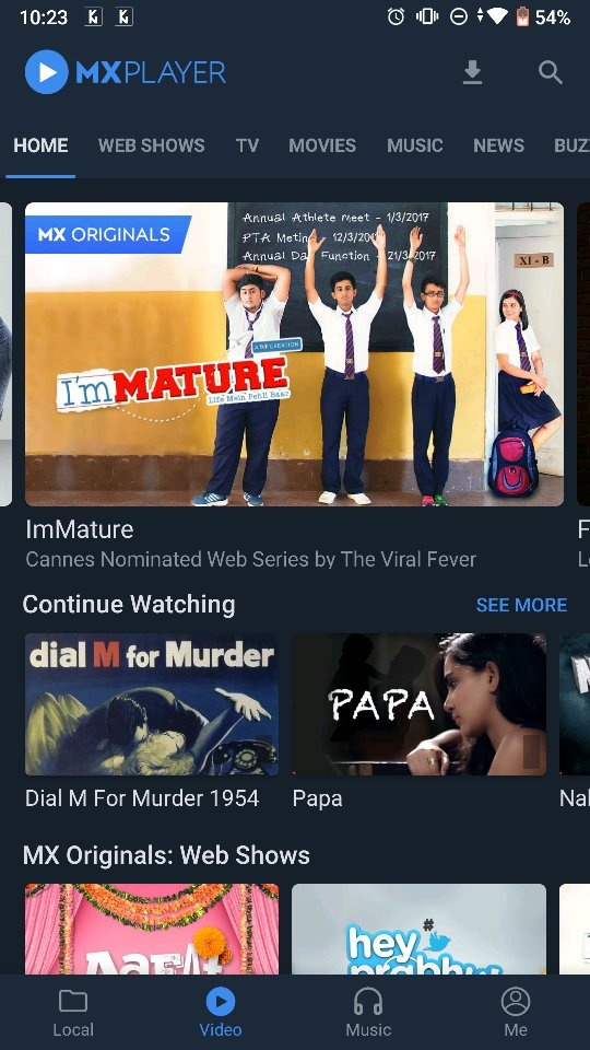 How to download ALTBalaji web series in Android for free - Quora