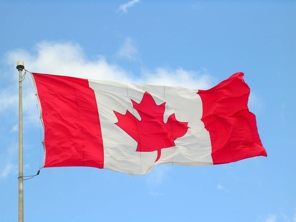 What Are The Two Key Differences Between The Canadian Flag And