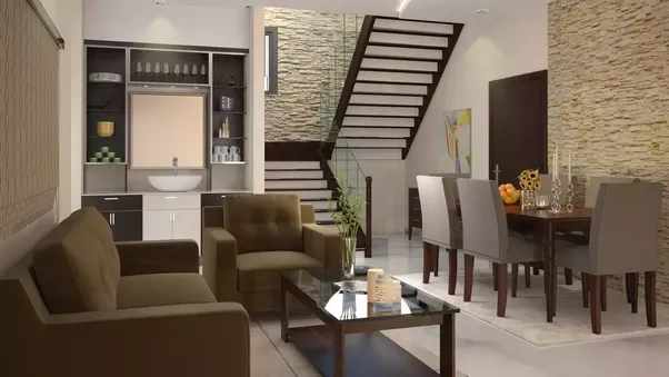 Who Is The Best Interior Designer For Villa In Hyderabad