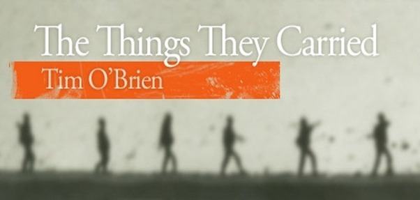 themes within things they carried tim o brien The things they carried is about war, sure but, first and foremost, it's about a dude named tim o'brien struggling with two super-universal issues tim o'brien saw some horrific stuff, and now he's trying to communicate with a wider audience and even if you've never been to war or seen anything.