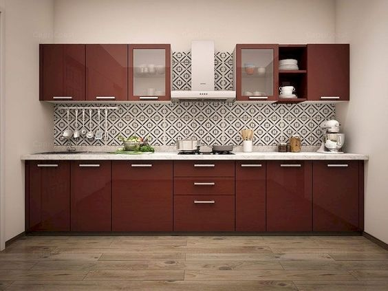 How To Make Modular Kitchen In India Quora