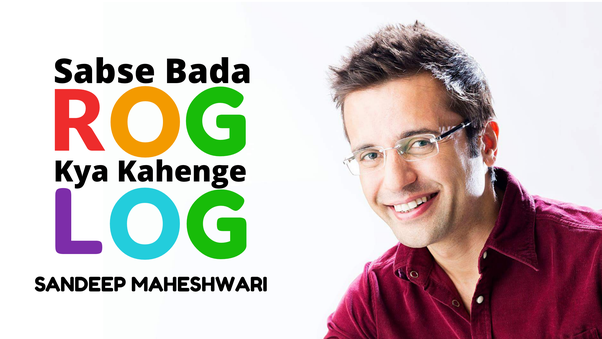 c2e5dd2f5c6 What are some of the most inspirational quotes by Sandeep Maheshwari ...