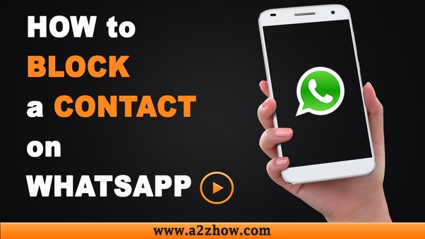 How to mute/block an individual contact in WhatsApp group