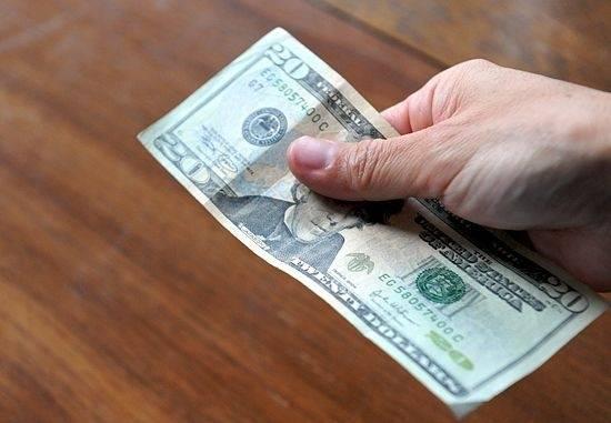 Hawaii 20 Bill