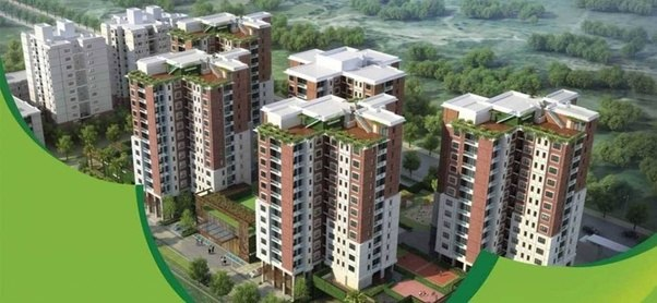 Which is best real estate project coming up at kolkata? - Quora