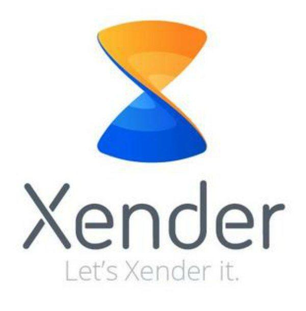 knull app xender