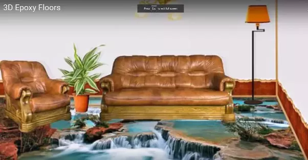A Jumanji In Your Living Room