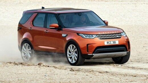 Difference Between Land Rover And Range Rover >> What Is The Difference Between A Range Rover And A Land Rover Quora