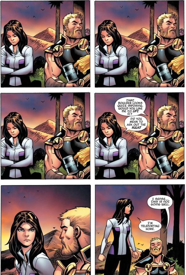Hulk dating Elite dagelijks dating iemand met add
