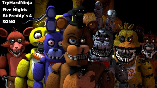 What is Five Nights at Freddy's and where did it come from