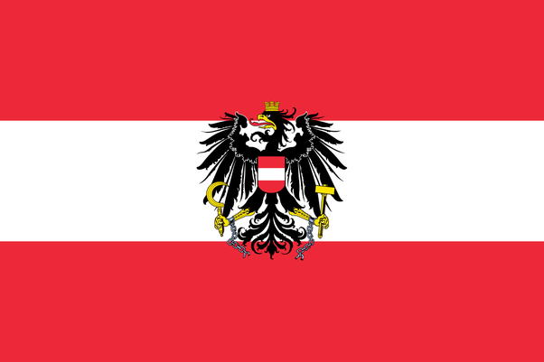 Why is a scary black bird sometimes pictured on the german flag austria also uses a form of the eagle as it was a successor state to the holy roman empire as well sciox Choice Image