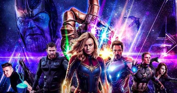 how much money has avengers endgame made