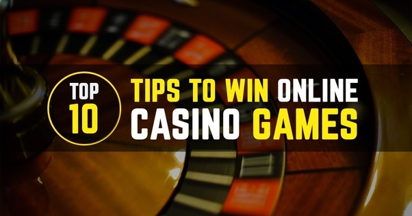 Can you really win money online casinos