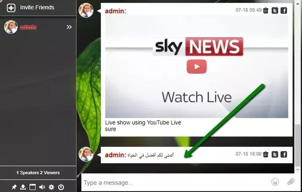 Arabchat Sex Live