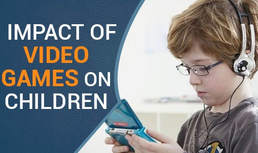 video games are not a bad influence on children New research suggests that it is not the content of the video games that influences child behavior, but the time spent playing the game uk researchers discovered that children who play video.