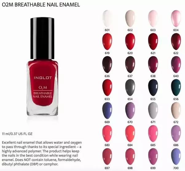Can a Muslim woman wear breathable nail polish? - Quora