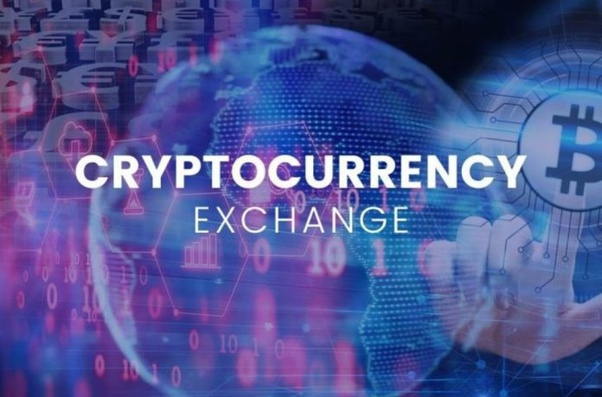 how to set up cryptocurrency exchange