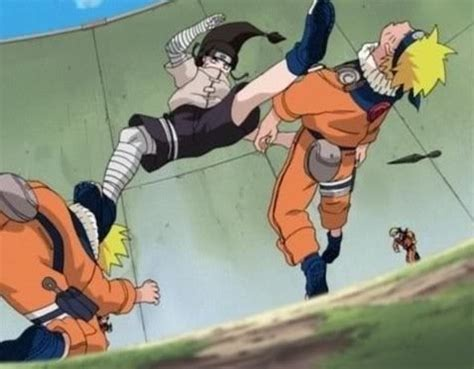 Why do people think Naruto sucks at Taijutsu? - Quora