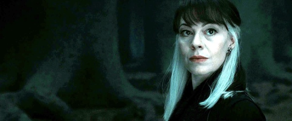 Which Harry Potter villain do you secretly like? - Quora