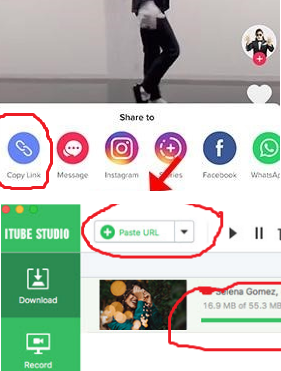 How to download a Tik Tok video - Quora