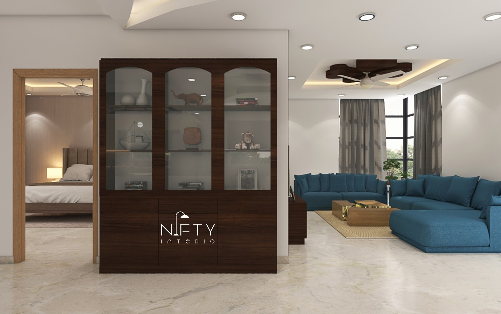 Interior Designing Or Product