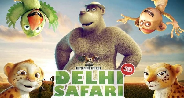 Image result for delhi safari