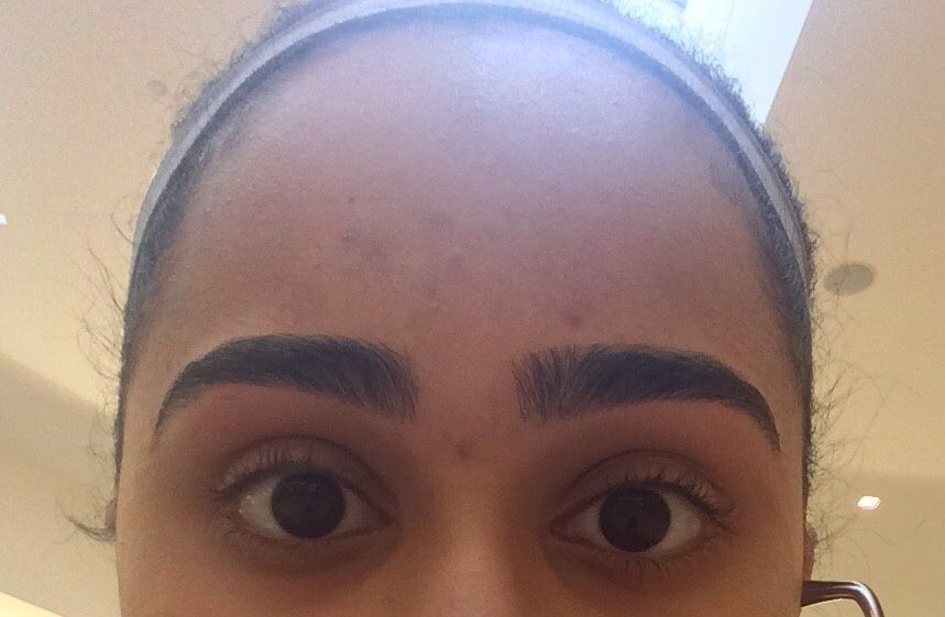 What Is The Difference Between Getting Eyebrows Threaded And Getting