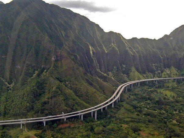 Any Military Bases On Big Island Hawaii