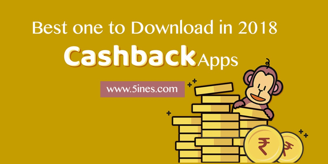 What is the best cashback app in India? - Quora