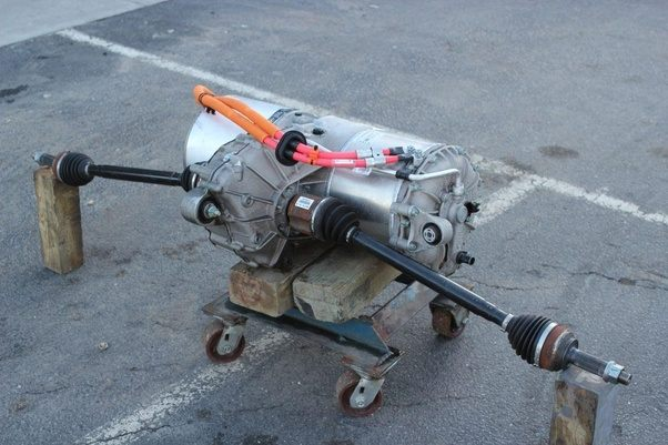 How To Build My Own Electric Car Using The Technology Of