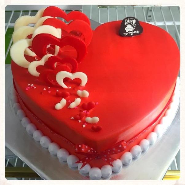 Where do I get nice red velvet cake in Chennai Quora