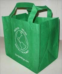 Are Reusable Bags Made From Polypropylene The Correct