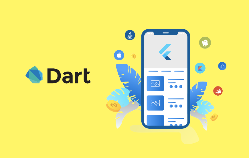 Is Dart + Flutter one of the best languages for cross OS