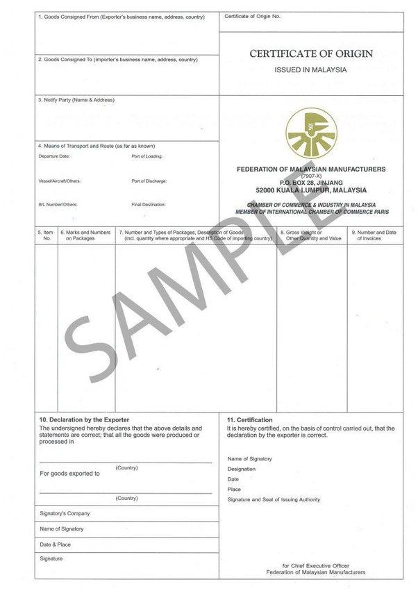 What is import export process in india quora sample certificate of origin yelopaper Images