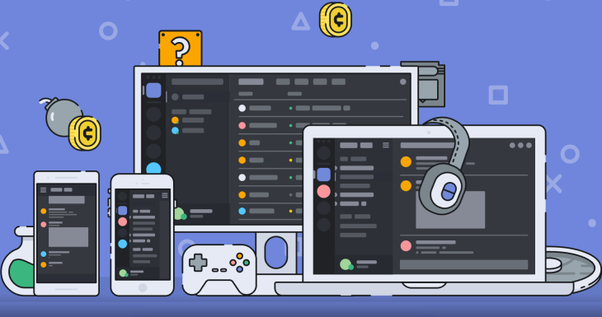 In which programming language was Discord written? - Quora